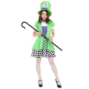 【コスプレ】Girly Hatter マッドハッターの商品画像