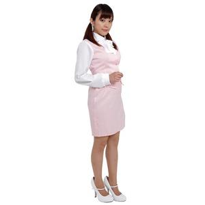 【コスプレ】Patymo OLさん ピンク - 拡大画像
