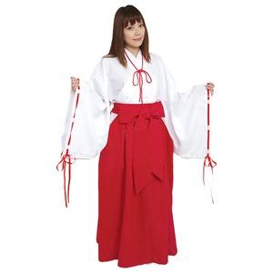 【コスプレ】 Patymo NEW HAPPY巫女さん