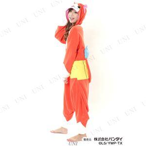 【コスプレ】 妖怪ウォッチ フリースジバニャン着ぐるみ  フリーサイズ