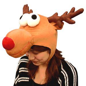 【コスプレ】Patymo トナカイハット Deer hat
