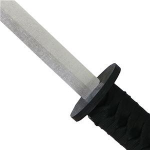 Uniton 日本刀DX 脇差 黒 75cm 木製