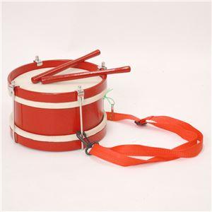 Patymo カーニバルドラム 赤の商品画像