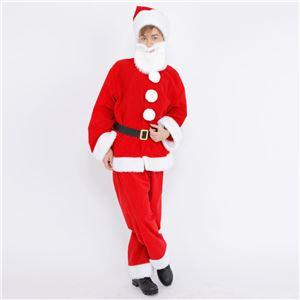 【クリスマスコスプレ 衣装】Patymo XM ポンポンサンタ