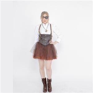【コスプレ】STEAM PUNK Clockwork Doll(クロックワークドール)の写真1
