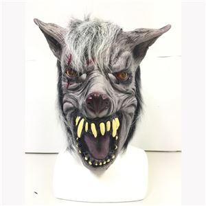 【コスプレ】Uniton ホラーマスク オオカミの写真1