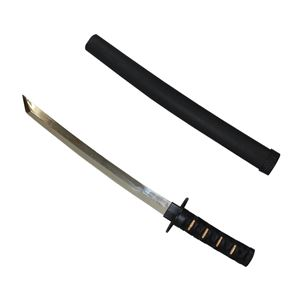 Uniton 日本刀DX 脇差 黒 56cm プラスチック製