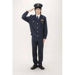 【コスプレ】 SMART・警察官 - 拡大画像       【コスプレ】 SMART・警察官