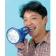 8音変声マルチボイスチェンジャー (ブルー) - 縮小画像1