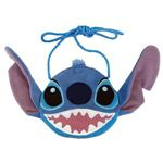 【コスプレ】RUBIE'S(ルービーズ) DISNEY(ディズニー) バッグ(コスプレ) CHARACTER BAG(キャラクター バッグ)シリーズ Stitch Pochette(スティッチ ポシェット)