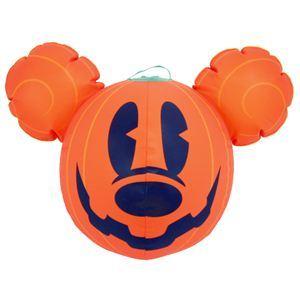 【コスプレ】RUBIE'S(ルービーズ) DISNEY(ディズニー) ランタン Mickey Mouse Rainbow Lantern(ミッキー マウス レインボウ ランターン) - 拡大画像
