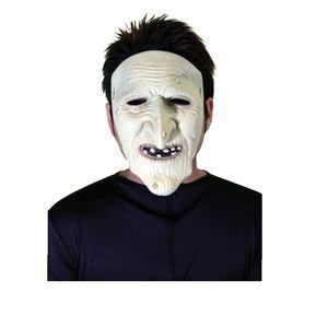 【コスプレ】 RUBIE'S(ルービーズ) ACCESSORY(アクセサリー) マスク(コスプレ) Unknown Mask(アンノウン マスク) - 拡大画像