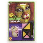 RUBIE'S(ルービーズ) MAKEUP(メイクアップ) コスプレ用メイク用品 Makeup Cat(メイクアップ キャット)