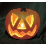 HALLOWEEN(ハロウィン) Lightup Blinking Pumpkin(ライトアップ ブリンキング パンプキン)