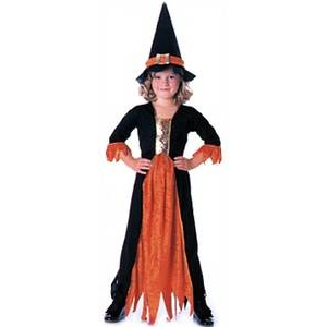 RUBIE'S (ルービーズ) 881026L Gothic Witch L - 拡大画像