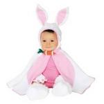 【コスプレ】11742 Lil' Bunny ウサギコスチューム