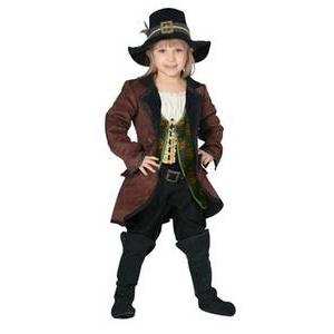 【コスプレ】 RUBIE'S (ルービーズ) チャイルドデラックス アンジェリカ Child Dx Angelica Mサイズ - 拡大画像