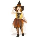 RUBIE'S (ルービーズ) Autumn Witch(オータム ウィッチ) Sサイズ