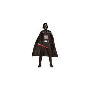【コスプレ】 RUBIE'S(ルービーズ) ADULT(アダルト) コスプレ Adult Better Darth Vader(アダルト ベター ダース ベーダー) XL(大きいサイズ) - 拡大画像