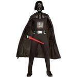 【コスプレ】 RUBIE'S(ルービーズ) ADULT(アダルト) コスプレ Adult Better Darth Vader(アダルト ベター ダース ベーダー) XL(大きいサイズ)