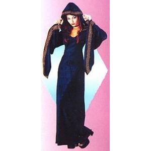 【コスプレ】 RUBIE'S (ルービーズ) Midnight Priestess 15931 - 拡大画像