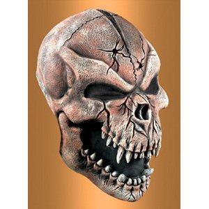 【コスプレ】 RUBIE'S (ルービーズ) Werewolf Monster Mask 3364 - 拡大画像