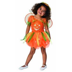【コスプレ】 RUBIE'S (ルービーズ) Pumpkin Pie(パンプキンパイ) Tod 885239 - 拡大画像