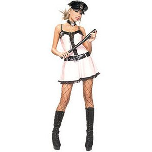 【コスプレ】 RUBIE'S (ルービーズ) Officer Lauren Order Std 888115 - 拡大画像