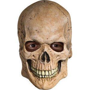 【コスプレ】 RUBIE'S (ルービーズ) Crypt Skull Overhead Mask 4242 - 拡大画像