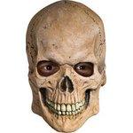 【コスプレ】 RUBIE'S (ルービーズ) Crypt Skull Overhead Mask 4242
