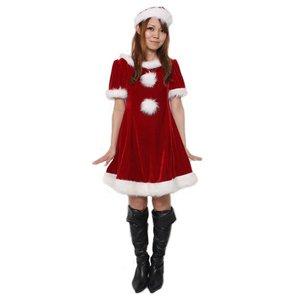 【クリスマスコスプレ】Patymo セクシーサンタ - 拡大画像