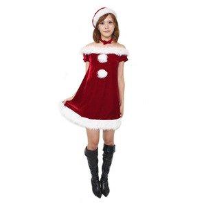 【クリスマスコスプレ】Patymo ラブリーサンタ - 拡大画像