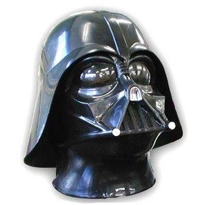スターウォーズ・ダースベーダーマスク(Darth Vader) - 拡大画像