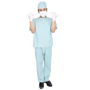 【コスプレ】 Patymo ドクター 外科医 h01