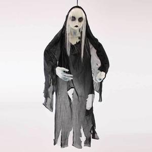 コスプレ衣装/コスチューム 【ハンギング ゴシックドール 90cm】 『Uniton』 〔ハロウィン イベント〕