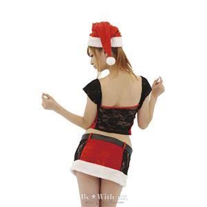 【クリスマスコスプレ】サンタさんはメイド志望