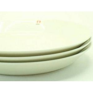 【セット売り】イッタラ ティーマ プレート 21cm ホワイト 【3枚セット】