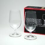 RIEDEL(リーデル) グラス オヴァチュアシリーズ 6408/11(×2)  ビアー ペア