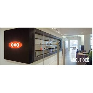 OXO(オクソー) グットグリップス チョッパー