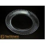 ナハトマン Nachtmann サンバ 78679 プレート15cm