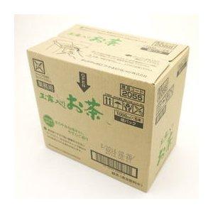 【まとめ買い】ポッカサッポロ 玉露入りお茶(業務用) 紙パック 1.0L×6本(1ケース)画像2