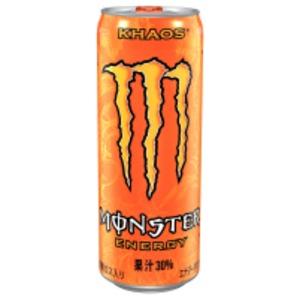【まとめ買い】アサヒ モンスターエナジー カオ...の関連商品9