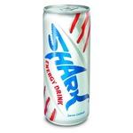 【まとめ買い】シャーク(SHARK) エナジードリンク 250ml 缶(かん) 1ケース24本入り(ケース販売)
