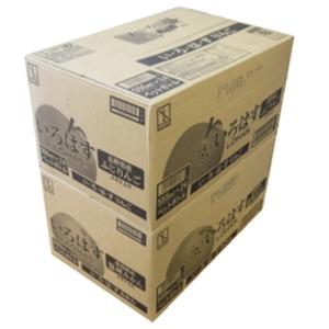 【まとめ買い】コカ・コーラ い・ろ・は・す(いろはす/I LOHAS) みかん&りんご 555mlペットボトル×48本(各1ケース合計2ケース)