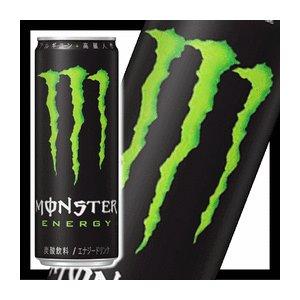 【まとめ買い】アサヒ モンスターエナジー 缶 ...の関連商品1