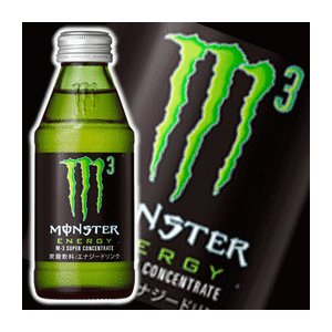 【まとめ買い】アサヒ モンスターエナジー M3...の関連商品4