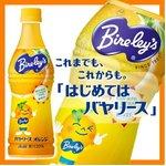 【まとめ買い】アサヒ バヤリース オレンジ ペットボトル 450ml×48本【24本×2ケース】