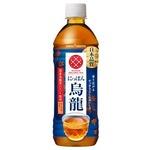 【まとめ買い】ポッカサッポロ にっぽん烏龍 ペットボトル 500ml 24本入り(1ケース)