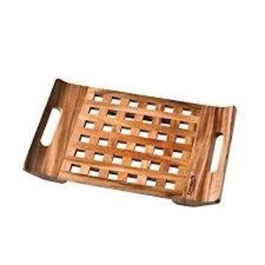 ジャンクインテリア部屋作りに KEVNHAUN(ケヴンハウン) 木製トレイM KDS.104-M