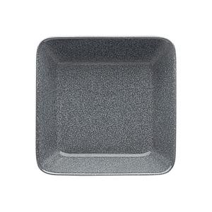 イッタラ ティーマ スクエアプレート 16×16cm ドッテドグレー